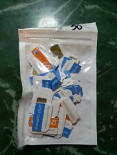 LOT OF 50 AT&T STANDARD 2FF SIM CARDS NEW LOT RARE 3G Data Hotspot