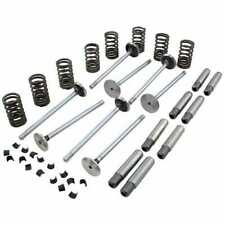 Valve Train Kit Compatible with Case 570 420 440 430 430 580B 580 470 450 530