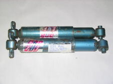 72-76 Buick Chevrolet Oldsmobile Pontiac X-Body Rear Shocks (2) Pair NORS 81438