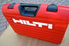 Hilti TE 80-ATC AVR Heavy Duty Case, Brandneu, starker, schneller Versand