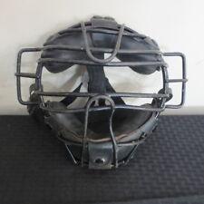 Vintage MacGregor Premier Baseball Catchers Mask B27