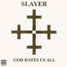 Slayer-God Conseil Us All-CD