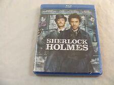 Sherlock Holmes [Blu-ray] - New and Sealed !