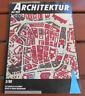 Zeitschrift - Architektur der DDR - Heft 3 1990 - Leipzig Ideen heute Messehaus