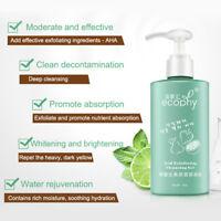 Face Care Beauty Acid Peeling Gel Facial Exfoliating Peeling Face Clean