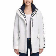 Tommy Hilfiger Womens 3-in-1 All Weather System White...