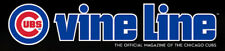 CHICAGO CUBS 2011-2018 Vine Line Magazine You Pick Vineline Program U PICK