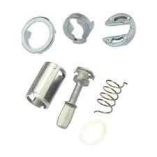 1 Set Door Lock Cylinder Repair Kit Replacement Parts fit for VW MK4 GOLF BORA