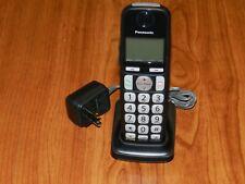 Accessory Handset Kx-Tgea40 + Cradle Pnlc1050 - for Panasonic Kx-Tge460 Tg684Sk