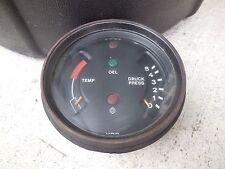 Porsche 911 Olio Temperatura / Manometro VDO 911 641 103