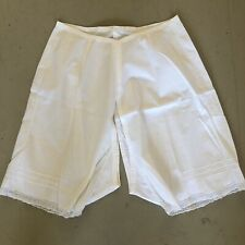 Vintage French Handmade Bloomers/knickers