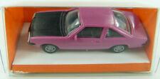 Opel Manta B lila/schwarz Euromodell 1:87 OVP [ST]