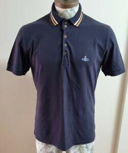 Mens Vivienne Westwood Polo Shirt Size large
