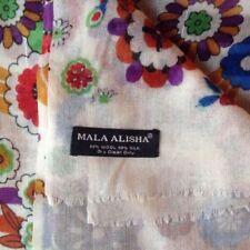 Folklore Damen-Schals & -Tücher aus 100% Wolle