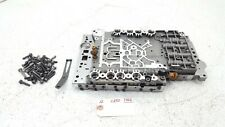 2012-2015 MERCEDES-BENZ C250 W204 TRANSMISSION VALVE BODY CONDUCTOR PLATE OEM
