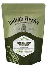 Estonian Chaga Mushroom - 250g (Quality Assured) - Indigo Herbs