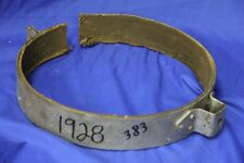1928 Chevrolet Outer Brake Band 383