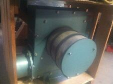 5 HP Combustion Blower