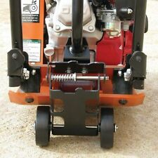 Mbw Plate Compactor Gpap 12 15 And 18 Wheel Kit