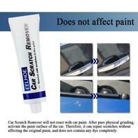 NANO Car Scratch Remover Polish Cloth & Car Body New Sponge Compound O0J3