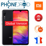 Xiaomi Redmi Note 7 64Go Black Global Neuf, stock FR