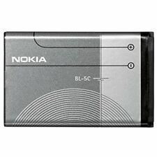Nokia bl - 5c Battery original litio-ion, 1020 Mah