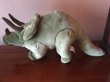 Wildlife Artists Stuffed Dinosaur 14""