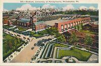 PHILADELPHIA PA – University of Pennsylvania Stadium