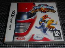 Power Rangers : Super Legends pour DS / DS LITE Compatible 3DS