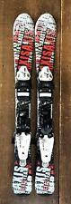 80 cm junior skis bindings + boots