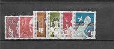 Germany Berlin Year Set 1960 MNH