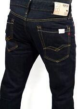 Replay Men Jeans Waitom W30 W32 W34 W36,38/L32 M983 Dark W11807007 Regular Slim