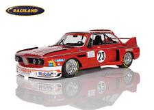 1 18 Minichamps BMW 3.0 CSL #23 Zandvoort Trophy 1975