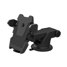 Universal Easy One Touch 360 Car Mount Smart Cell Phones Holder Suction For GPS