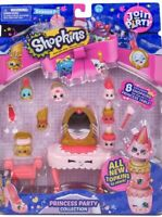Shopkins Join the Party Season 7 Princess Party Collection - NEW
