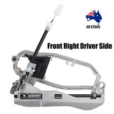 NEW Door Handle Carrier for BMW X5 E53 2000-2006 Front Right Driver Side aus