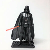 Star Wars 3.75'' DARTH VADER 2013 THE EMPIRE STRIKES BACK Hasbro figure Toy Gift