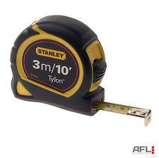 Stanley 1-30-686 Tylon Pocket Tape Measure 3m/10ft
