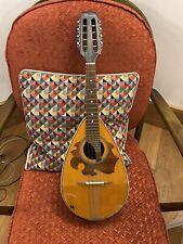 More details for mandolin