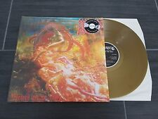 Morbid Angel: Blessed Are The Sick ORO FDR VINILE LP LTD 300 sold out! Deicide