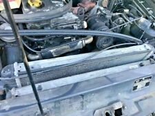 LAND ROVER DISCOVERY 2 TD5 INTERCOOLER ASSEMBLY BTP5649