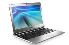Samsung Chromebook 11.6in XE303C12 - 16GB, Wi-Fi, Silver - C Grade