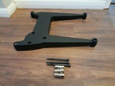 cyrus hark rack mk1 base spacers and fixing bolts virtually mint condition