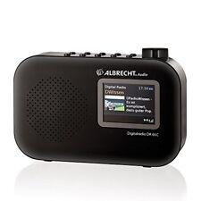 Albrecht 27361 Dr 65 C tragbar digital schwarz Radio D