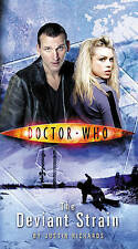 Doctor Who: The Deviant Strain by Justin Richards (Hardback, 2005)