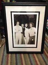 The Who Photograph Giclee Numbered Limited Edition Hulton Archive 1969 Art Print