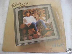 Randy Travis, Old 8x10