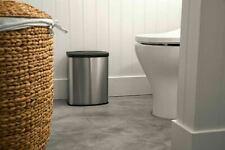 8 L évier comptoir plan de travail cuisine nourriture compost Recycling Waste Ca...