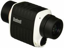Bushnell Stableview Monocular W/ Image Stabilization, 8x25mm White