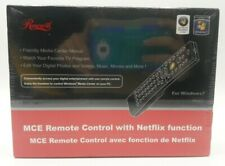 NEW Rosewill RRC-126 MCE Remote Control w/ Netflix Function - Windows 7